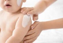 czym pielęgnować skórę dziecka?