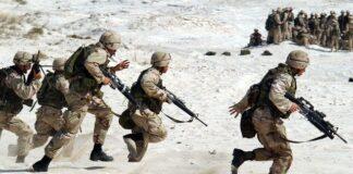 ile zarabia wojskowy