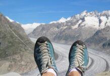 jakie buty w góry