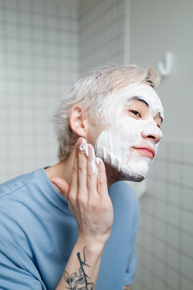 True day & night complete skin care set